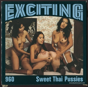 SWEET THAI PUSSIES (1978)