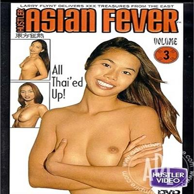 Asian Fever #3
