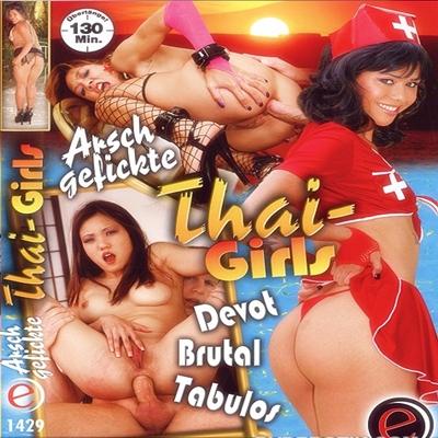 Arschgefickte Thai Girls
