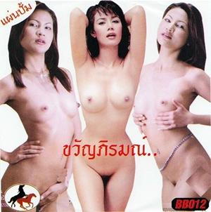 หนังไทยค่ายม้าคู่...ขวัญภิรมย์