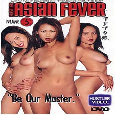 Asian Fever 5