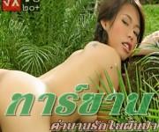 หนังไทย...ทาร์ซานตำนานรักในฝืนป่า