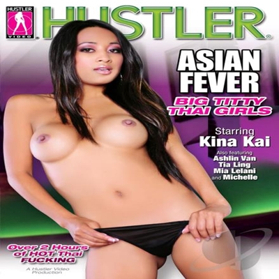 Asian Fever Big Titty