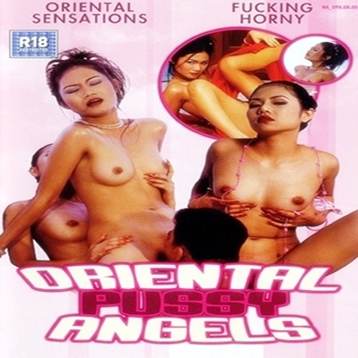 Oriental Pussy Angels # 3
