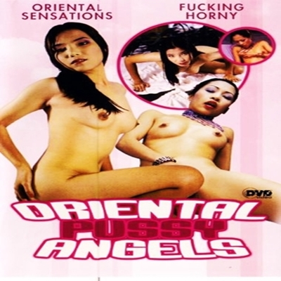 Oriental Pussy Angels # 4
