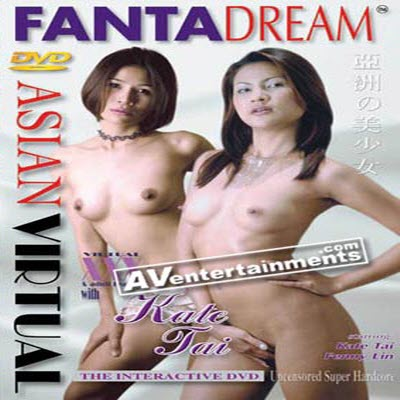Asian Virtual 8