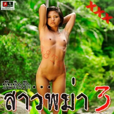 บันทึกรักสาวพม่า 3