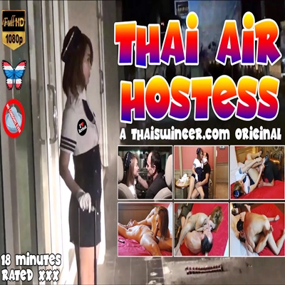 Thai Air Hostess บันทึกรักสาวแอร์โฮสเตร็ท