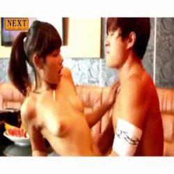สาวไทยรับทัวน์เกาหลี
